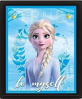 Funko Pop! - Frozen 2, Poster 3D (Windows)