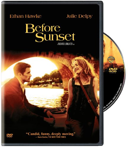 Before Sunset [Import USA Zone 1]