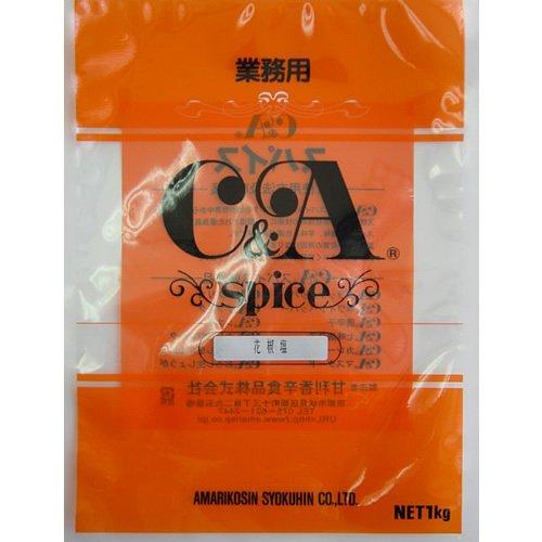 甘利香辛食品 CA 花椒塩 1kg