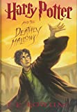 Harry Potter and the Deathly Hallows (Harry Potter 7)(US)