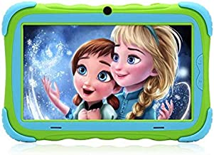Kids Tablet - Android 7.1 Tablet PC with 7 inch IPS Eye...