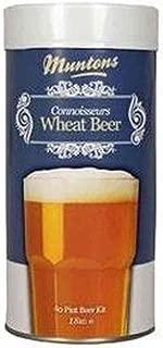 Munton's Wheat Hopped Kit