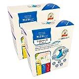 日本産 犬用おやつ いぬぴゅーれ 無添加ピュア PureValue5 乳製品select バラエティボックス 120本入 (20本×3種×2箱)