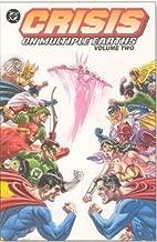 Crisis On Multiple Earths TP Vol 02
