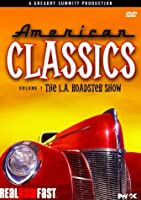 American Classics 1 [DVD]