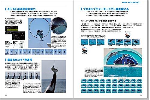 『オリンパス OM-D E-M1 MarkII WORLD (日本カメラMOOK)』の5枚目の画像