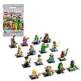 LEGO®-Box-20ª Edición Minifigures Juego de construcción, Multicolor 71027