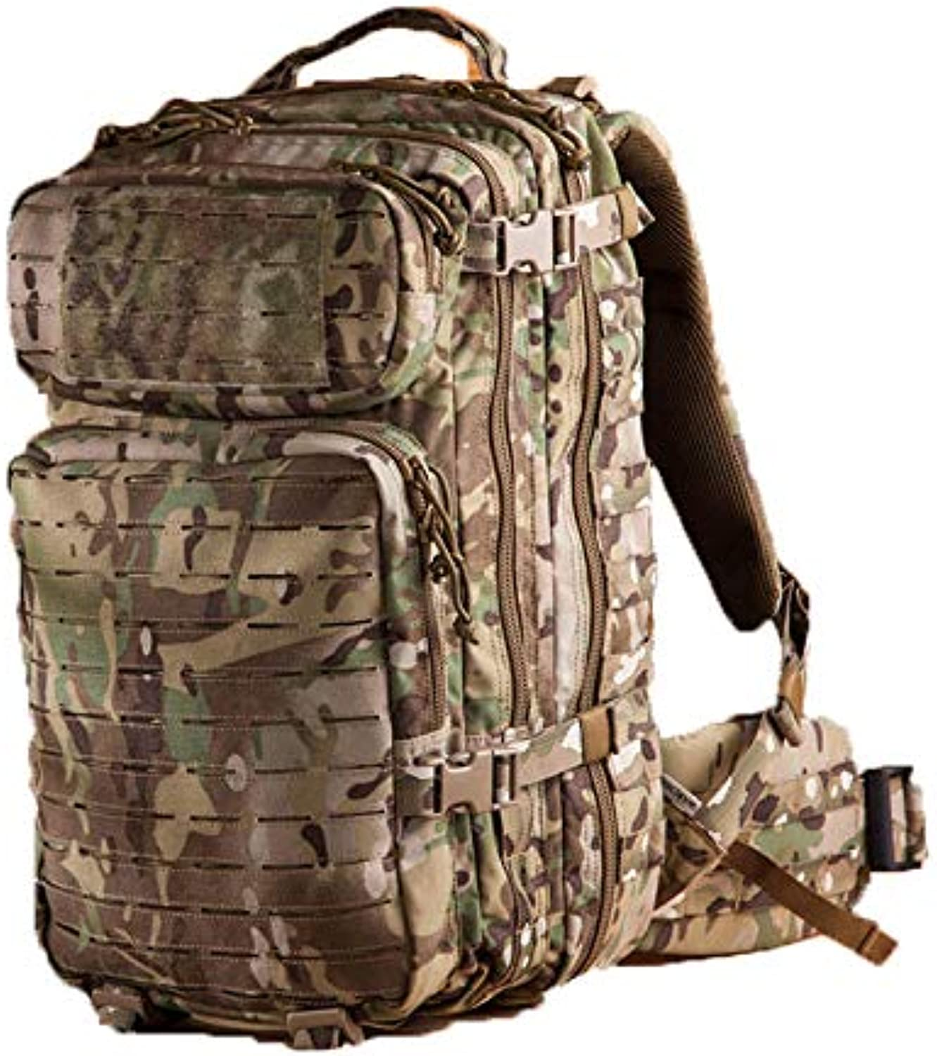 Assault Backpack Removable Operator Pack Backpack Military Equipment Hunting Bag