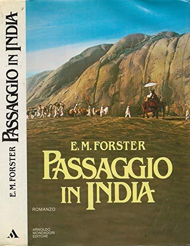 Passaggio in India.