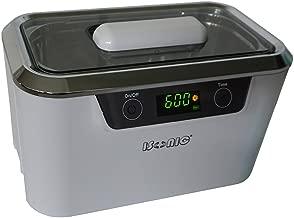 iSonic CDS300 Professional Ultrasonic Cleaner, 0.9Qt/0.8L, 110V, White