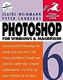 Photoshop 6 for Windows & Macintosh