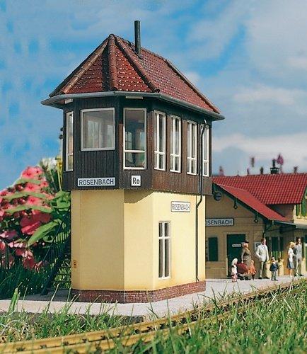 Piko 62041 Stellwerk Rosenbach für die Spur G Gartenbahn