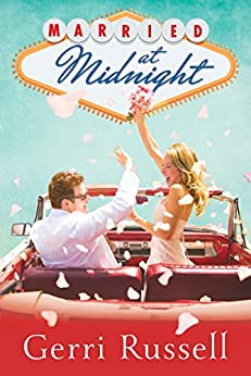 Married at Midnight by [Gerri Russell]