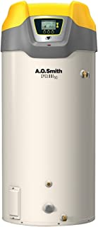 AO Smith BTH-120 Tank Type Water Heater with Commercial Natural Gas