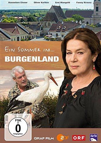 Ein Sommer im ... Burgenland