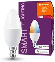 Ledvance Smart Home E14 ZigBee Light Bulb, Tunable White