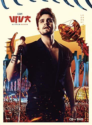 Luan Santana - VIVA - Ao vivo em Salvador [DVD+CD]