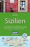DuMont Reise-Handbuch Reiseführer Sizilien: mit Extra-Reisekarte - Eva Gründel