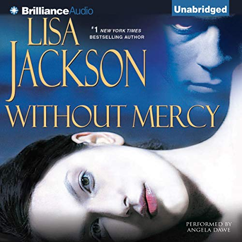 Without Mercy  By  cover art