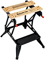 [US Deal] Save on Black & Decker WM225-A Portable Project Center and Vise. Discount applied in price displayed.