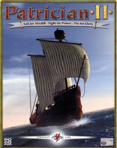 Patrician 2 [Importación Inglesa]