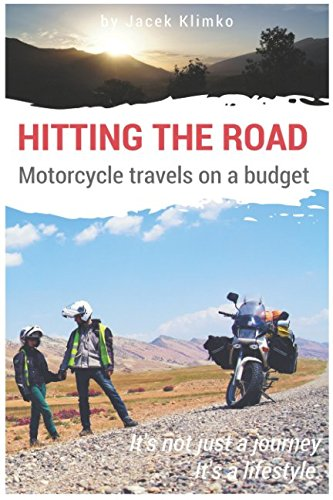 Motorcycle Travel Reference