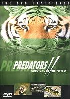 Predators 2: Survival of the Fittest [DVD]