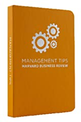 Management Tips: From Harvard Business Review Kindle Edition