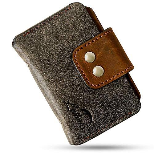 Lethnic Minimalist Wallet