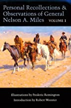 general nelson miles biography