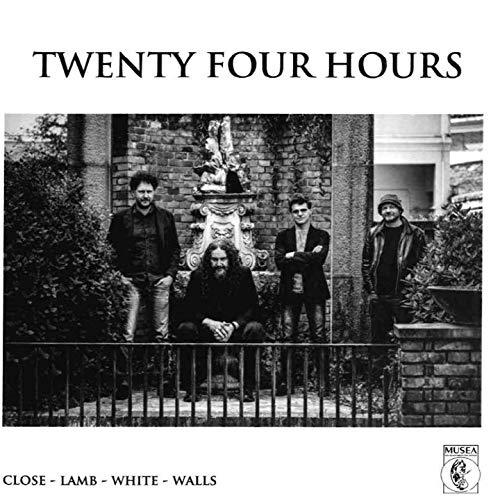 Close - Lamb - White - Walls