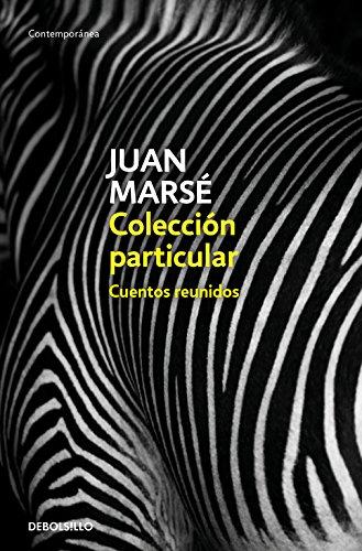 Colección particular: Cuentos reunidos (Contemporánea)