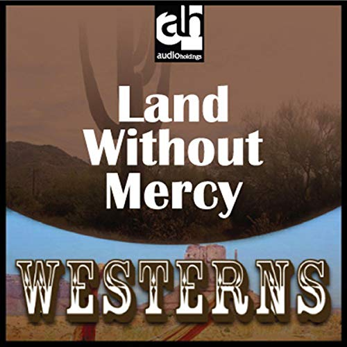 Land Without Mercy cover art