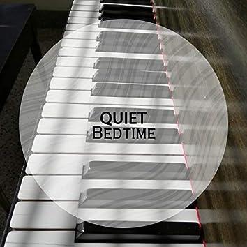 Quiet Bedtime Grand Piano Ensemble