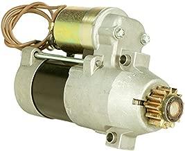 Db Electrical Shi0136 Starter For Yamaha Marine outboard Lz Vz Z 150Hp-175Hp S114-836A 2000-2008,Lz150Tr Lz150Txr Lz200Tr Lz200Txr 2000-2011,Vz150Tlr Vz175Tlr Vz200Tlr Z150Tlr, Z150Tr