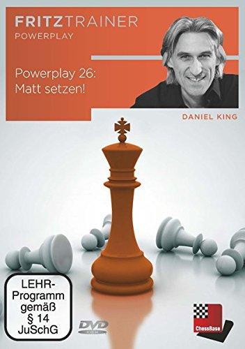 Daniel King: Powerplay 26: Matt setzen!