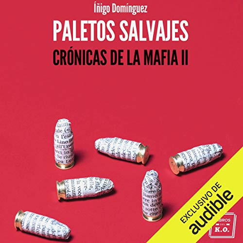 『Paletos salvajes [Savage Hicks]』のカバーアート