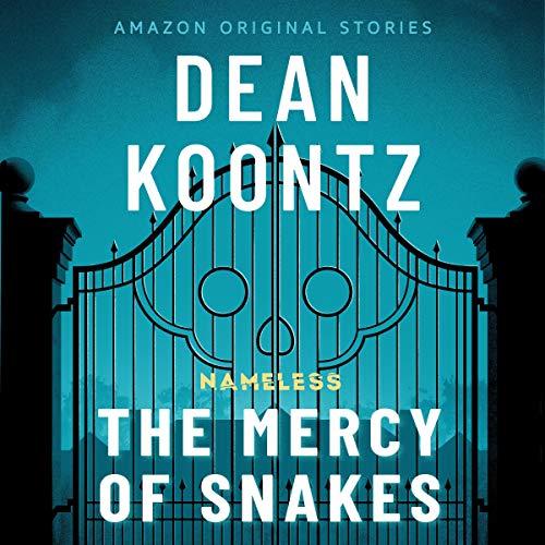 Page de couverture de The Mercy of Snakes