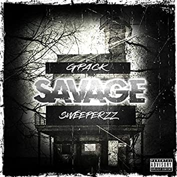 Savage (feat. Sweeperzz)