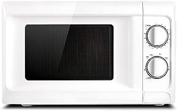 20L mecánica domiciliaria de microonda 220V Alimentación Calentador de huevo al vapor Patatas hornear carne Descongelar Descongelar 6 Gear