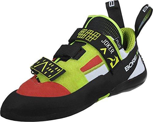 Boreal Joker Plus W´s Zapatos Deportivos, Mujer, Multicolor, 5.5
