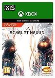 Scarlet Nexus - Standard   Xbox - Código de descarga