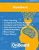 Numbers (early elementary): Skip Counting, Compare and Order Numbers 1 & 2, Odd...