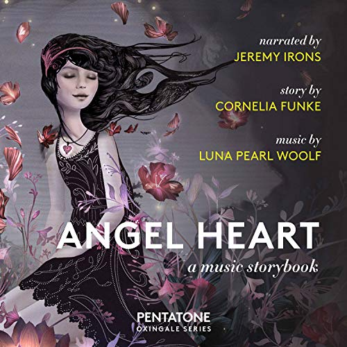 Angel Heart, Pt. 1: Chapter 4a, So Much Sadness!