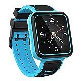 Smartwatch per Bambini con Gioco - Touchscreen HD Ragazzi Smart Watch con...