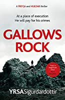 Gallows Rock (Freyja and Huldar)