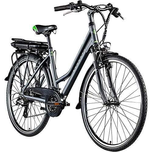 Zündapp E Bike 700c Trekkingrad Damen...