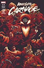 Absolute Carnage N°02 de Donny Cates