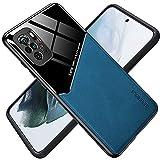 ALAMO Hülle Kompatibel Xiaomi Redmi Note 10 4G (6.43