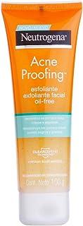 Esfoliante Acne Proofing, Neutrogena, 100g